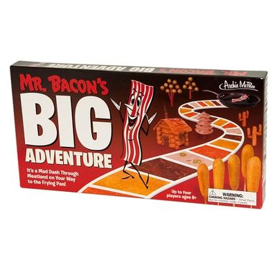 Click to get Mr Bacons Wild Board Game