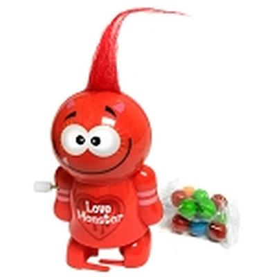 Click to get Love Monster Pooping Candy