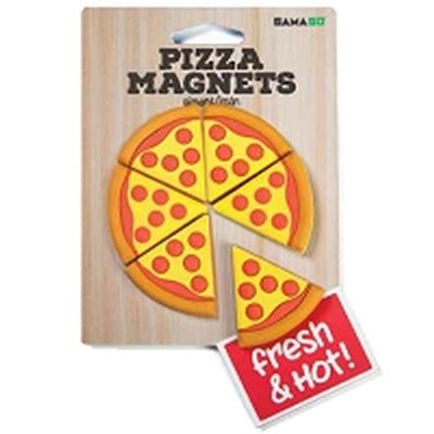 Click to get Pizza Magnets