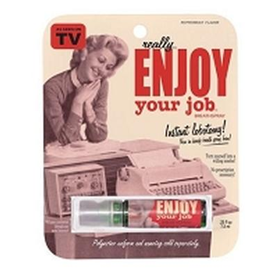 Click to get Enjoy Your Job Breath Spray