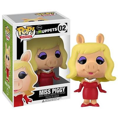 Click to get Miss Piggy POP Vinyl Figure