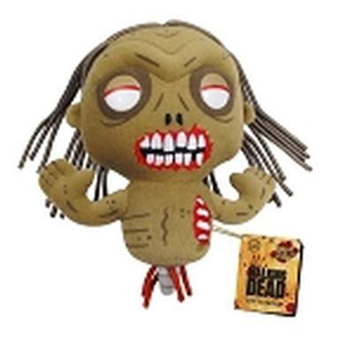 Click to get The Walking Dead Bicycle Girl Plush Toy
