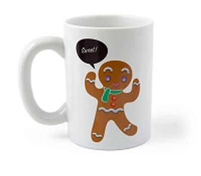 Click to get Before  After Oh Snap Cookie Mug