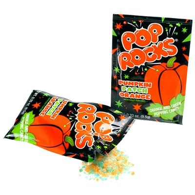 Click to get Pumpkin Pop Rocks Candy