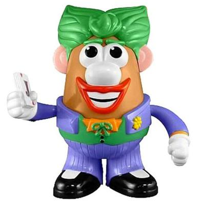 Click to get Mr Potato Head The Joker