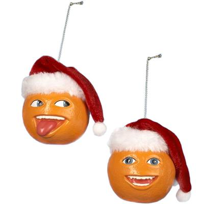 Click to get Annoying Orange Ornament