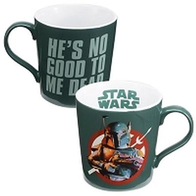 Click to get Star Wars Boba Fett Ceramic Mug
