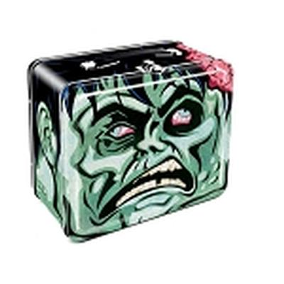 Click to get Zombie Head Lunch Box