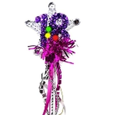 Click to get Flashing 18th Birthday Wand