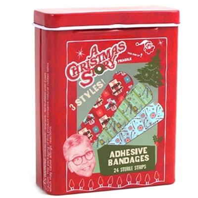 Click to get A Christmas Story Bandages
