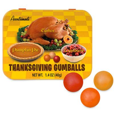 Click to get Thanksgiving Gumballs