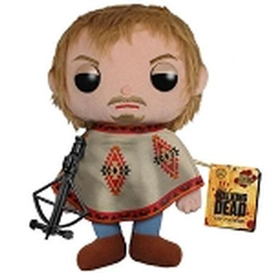 Click to get Walking Dead Plush Toy Daryl Dixon