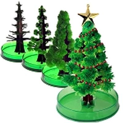 Click to get Magic Grow Christmas Tree