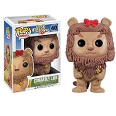 Click to get Pop Vinyl Figure Wizard of Oz Cowardly Lion