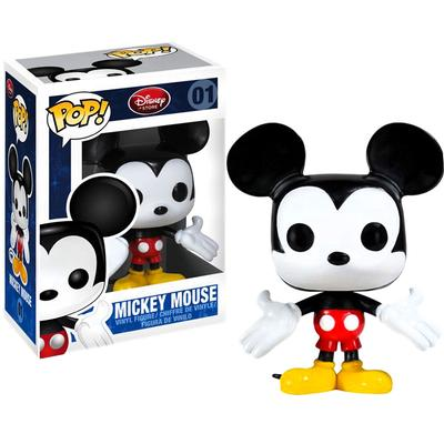 Click to get Pop Vinyl Figure Mickey Mouse