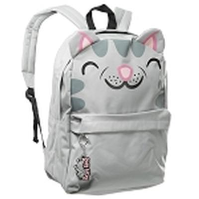 Click to get Soft Kitty Backpack