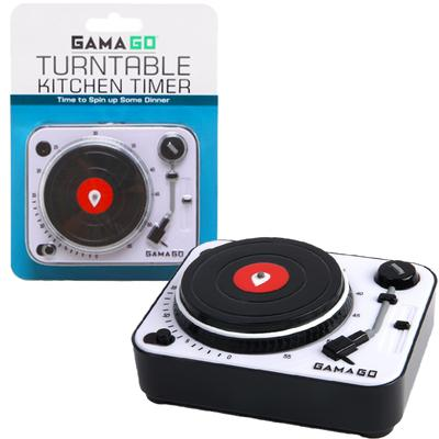 Click to get Turntable Kitchen Timer