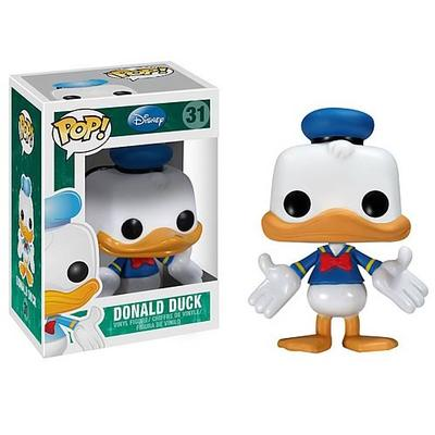 Click to get Donald Duck POP Vinyl Figure