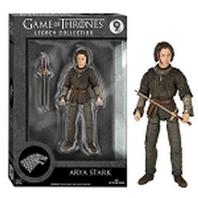 Click to get Game of Thrones Action Figure Arya Stark