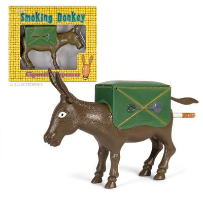 Click to get Donkey Cigarette Dispenser
