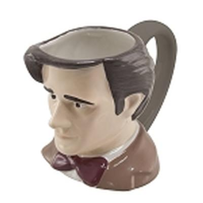 Click to get Doctor Who Mug The Eleventh Doctor Figural