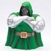 Dr. Doom Bust Bank